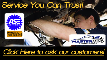 Auto Repair & Service You Can Trust in Denver!