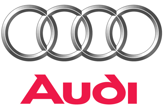 We love Audi vehicles!
