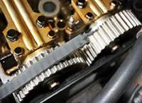 Broken Timing Belt - Replacement at Mastermind Enterprises Denver