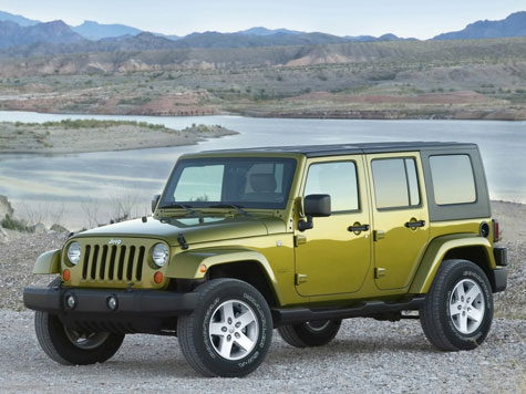 Mastermind Enterprises offers auto repair and service for Jeep vehicles in Denver, Colorado