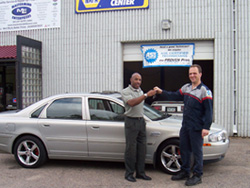 Auto Repair Customer Satisfaction is our #1 Goal in Denver!