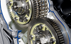 Timing Belt and Chain Replacement in Denver | Mastermind